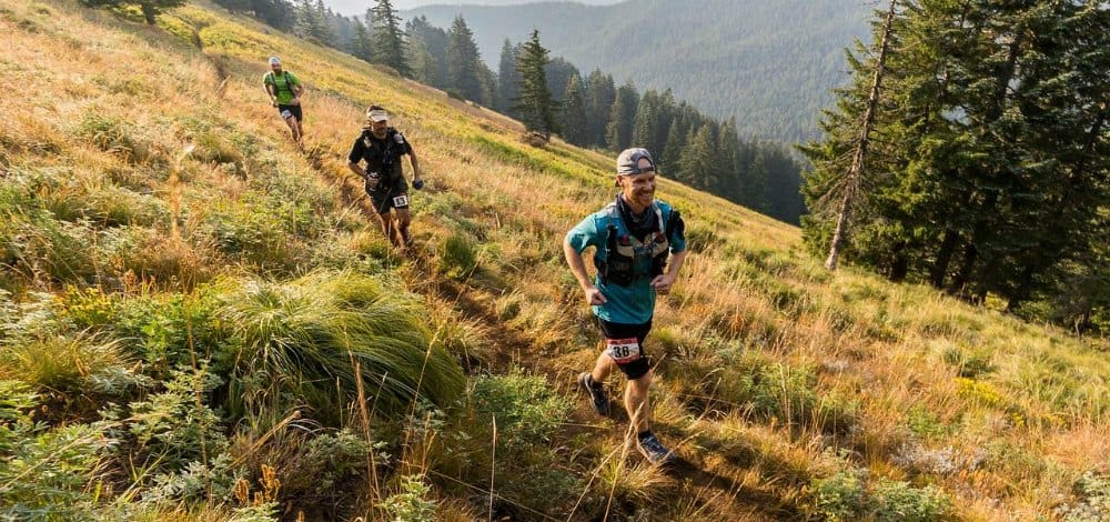 Recommended Outdoors and Trail Running Gear