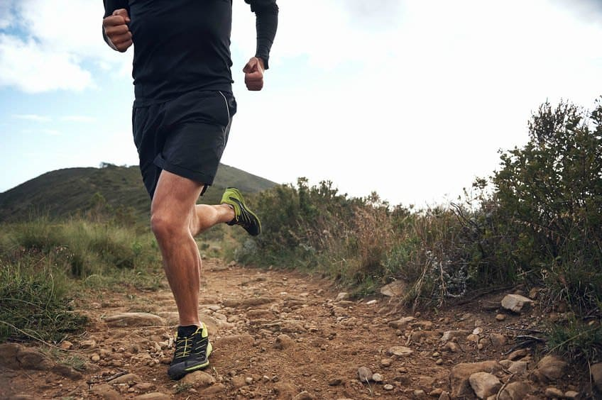 what is a rock plate in trail running shoes