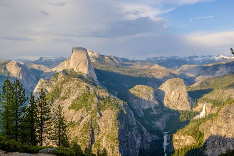 how do i spend a day in yosemite
