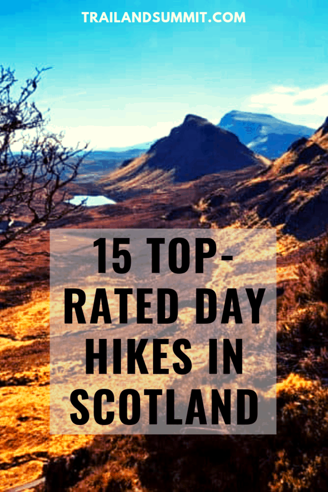 15 Top-Rated Day Hikes in Scotland