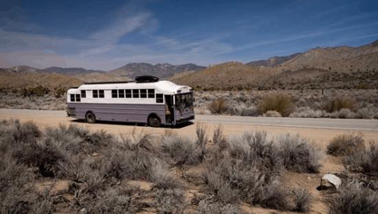 Deliberate Life Bus