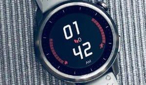 Coros Apex 46mm GPS Watch