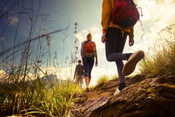 hiking trail names