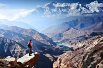 Trekking in Nepal Without a Guide