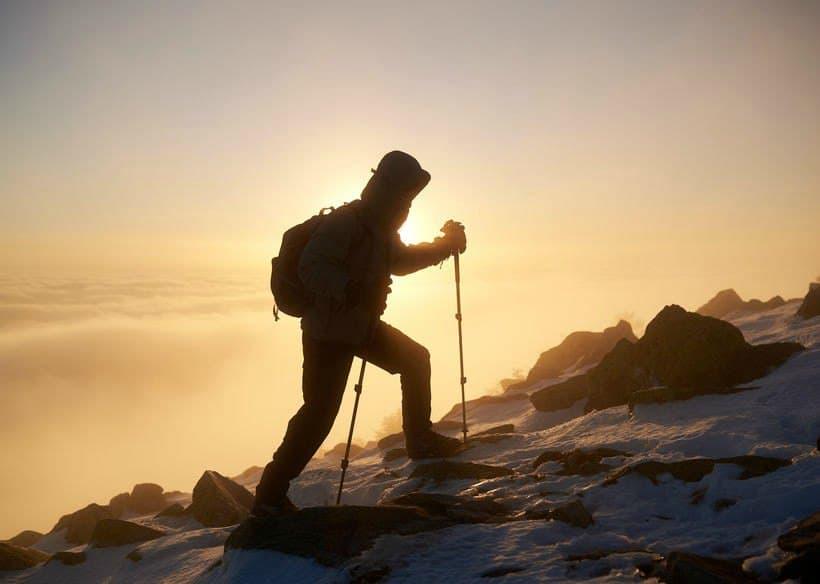 are trekking poles worth it