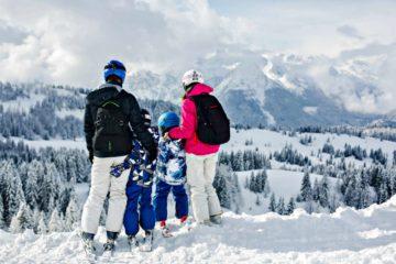 best vail colorado winter family activities