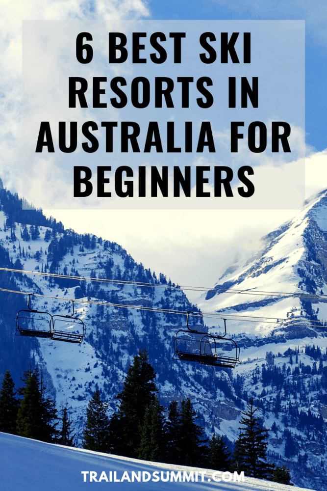 Where Is The Best Skiing in Australia for Beginners?
