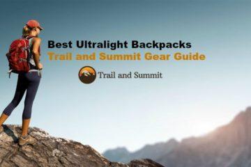 best ultralight backpacks guide and list