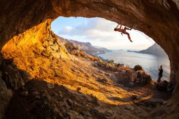 how to become a certified rock climbing guide