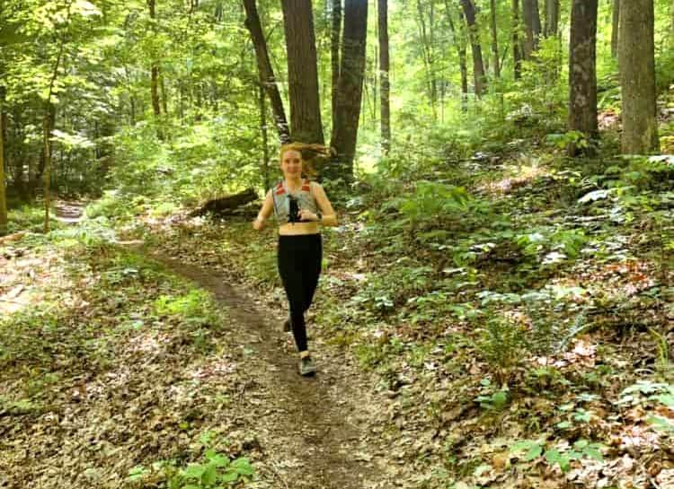cross country vs trail running differences