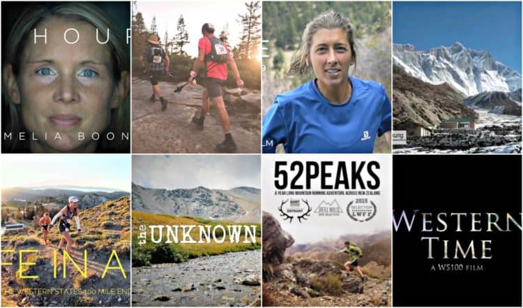 best trail running documentaries
