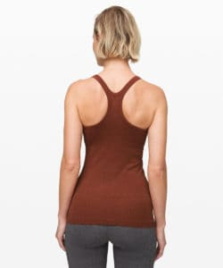 Tank Top With Built-In Bra by lululemon