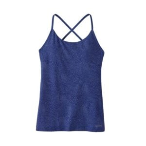 Tank Top With Built-In Bra by patagonia