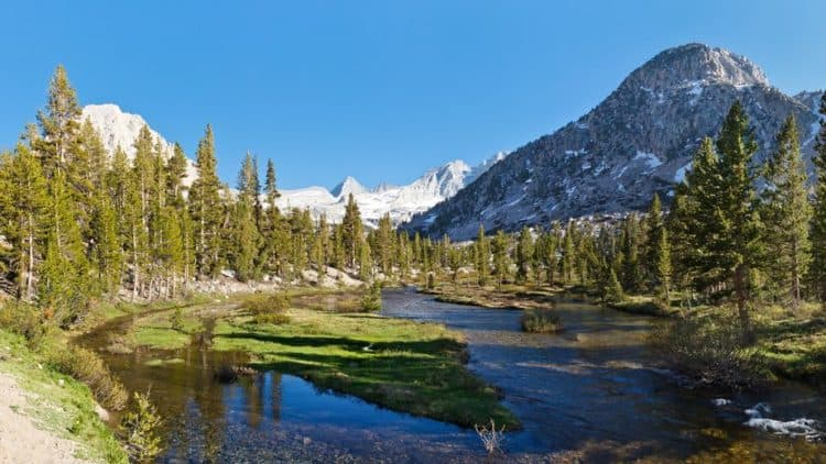 What is the Best Part of the Pacific Crest Trail