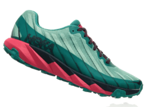 Best Trail Running Shoes for Women hoka one one