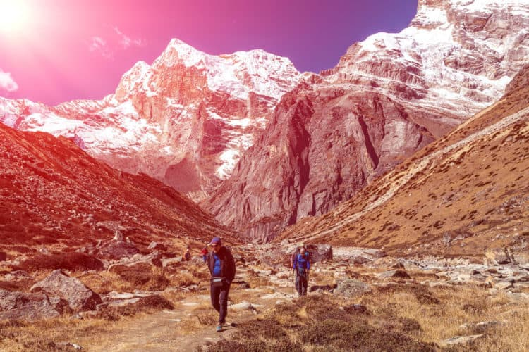 Which Sunscreen is Best for Trekking