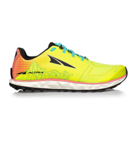 Best Trail Running Shoes for Women altra