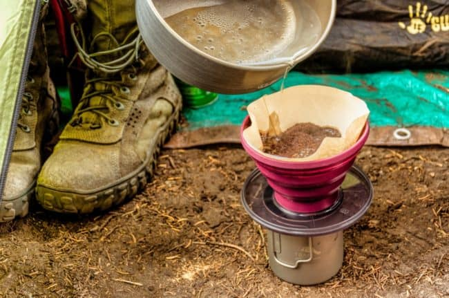 three day backpacking breakfast ideas