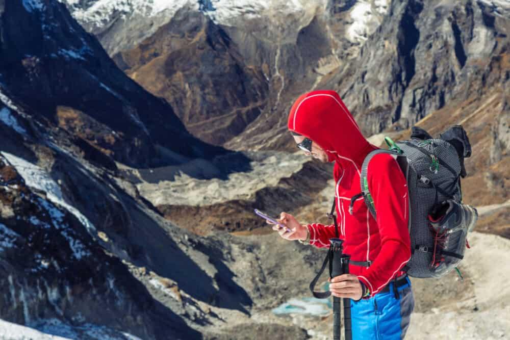 caltopo backcountry navigation essential