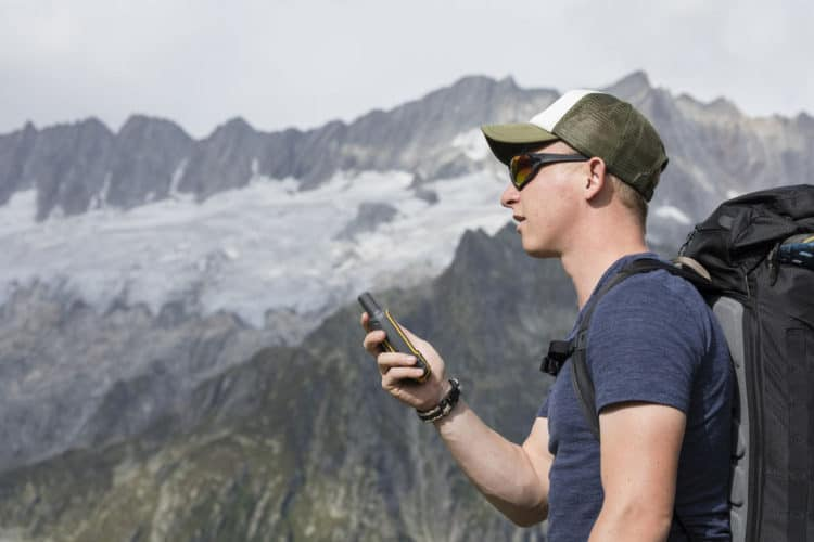 garmin inreach explorer review