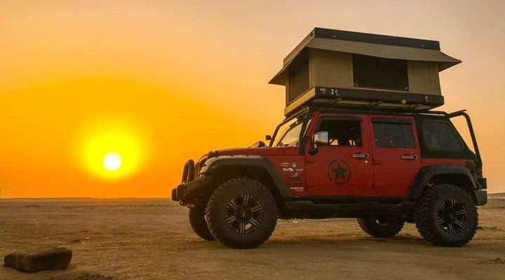best hard shell roof top tent