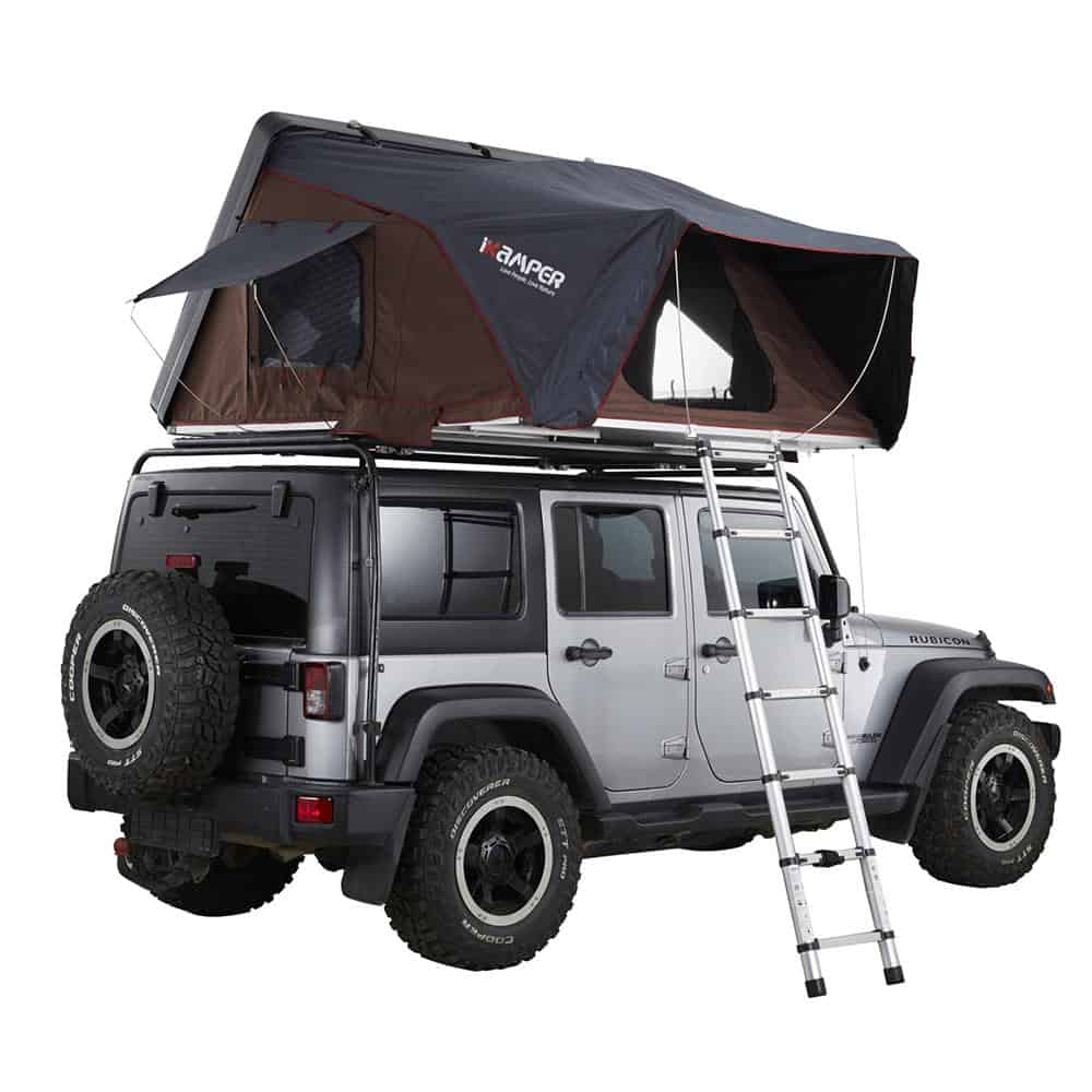 best tent for car camping