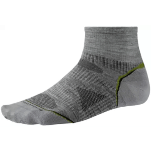 grey smartwool low cut socks