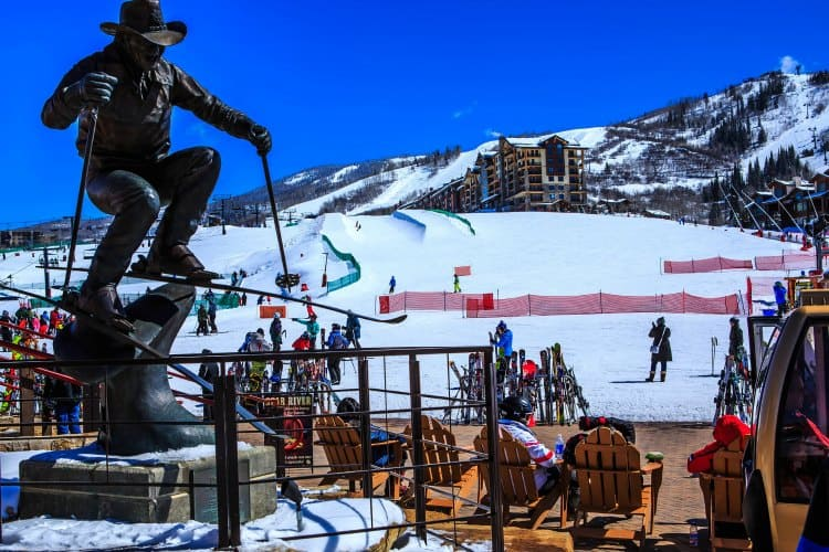Is Steamboat Springs Good for Beginners