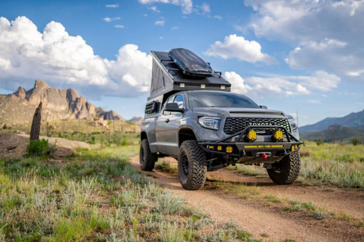 toyota tundra for overlanding pros and cons