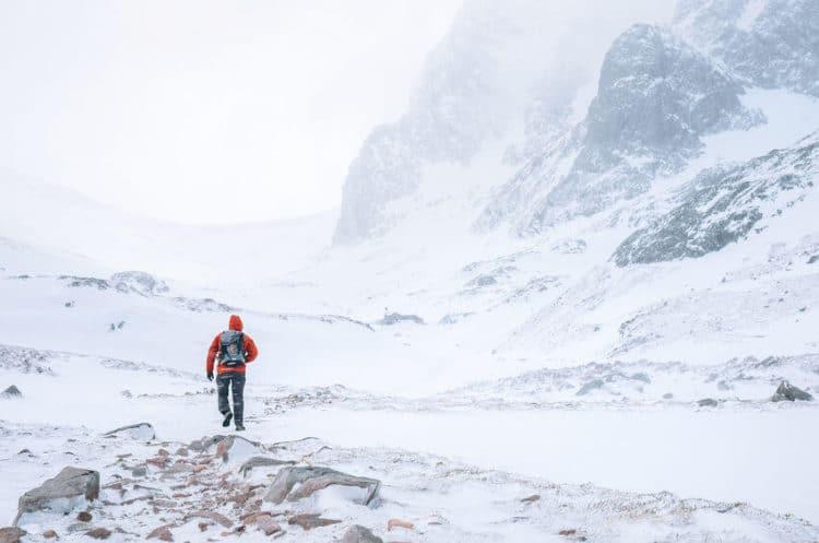 winter recreation basics safety