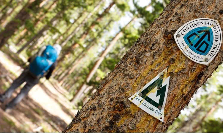 How Much Does It Cost to Hike the Continental Divide Trail