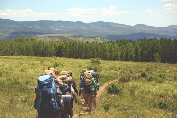what should you not bring backpacking