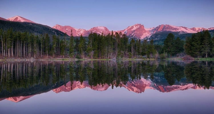 What are the Best Hikes in Rocky Mountain National Park