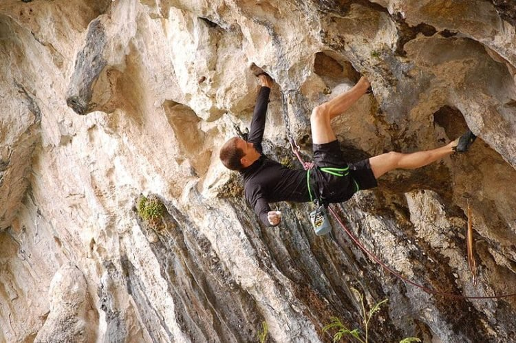 best climbing documentaries