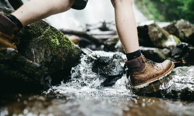 How Do You Waterproof Hiking Boots
