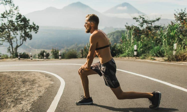 What Strength Training Should Runners Do