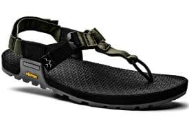 bedrock hiking sandals