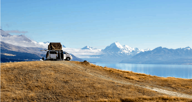 Is It Safe To Campervan In New Zealand