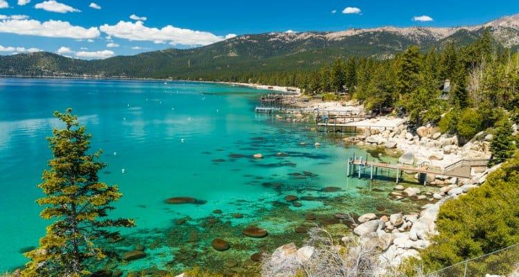 best lake tahoe hikes