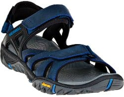 merrell hiking sandals