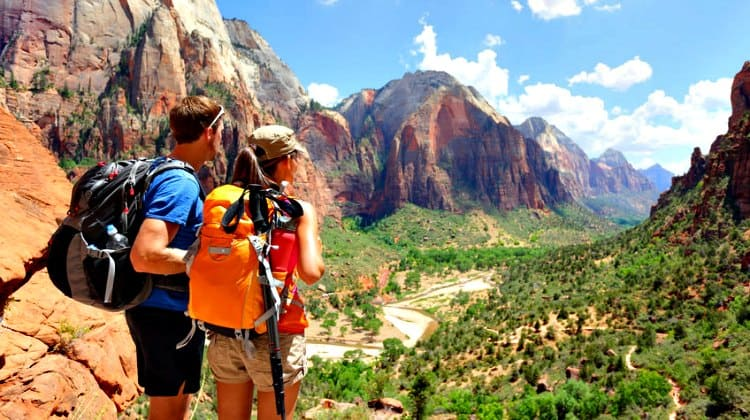 what size backpack is good for backpacking