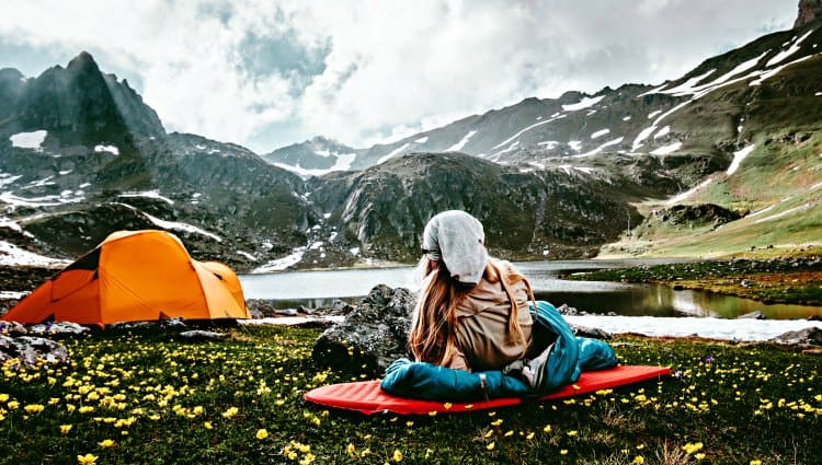 do you need a sleeping pad for backpacking