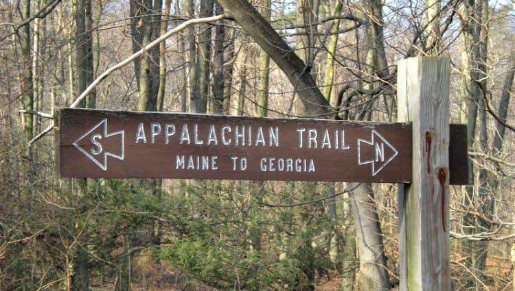 how long does it take to walk the appalachian trail