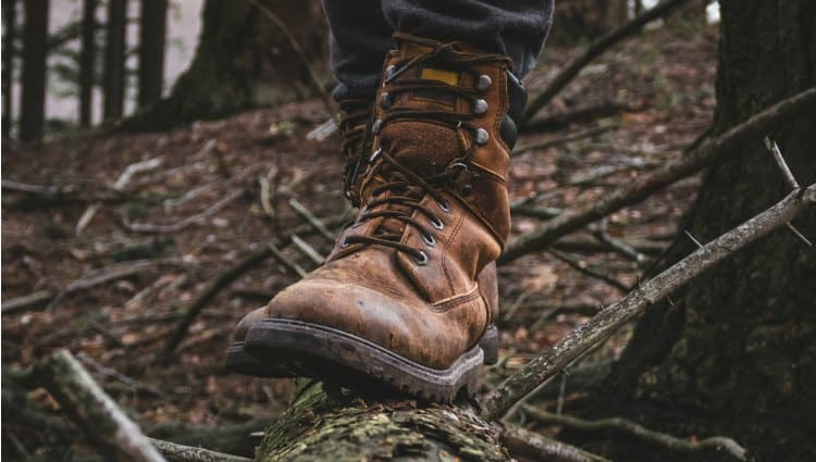 are timberland boots good for hiking