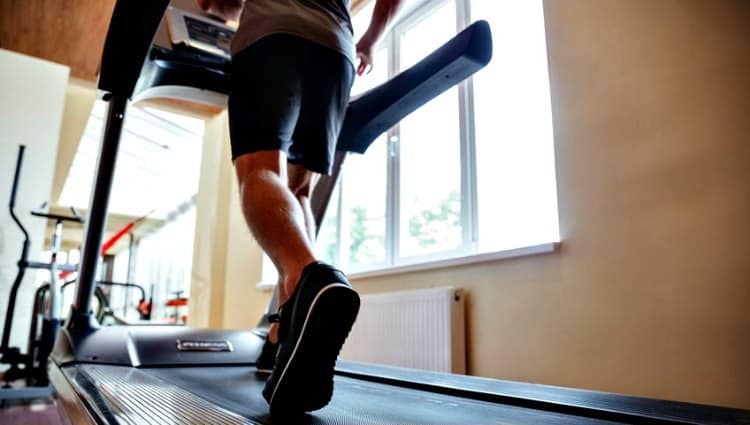 best treadmills for trail runners
