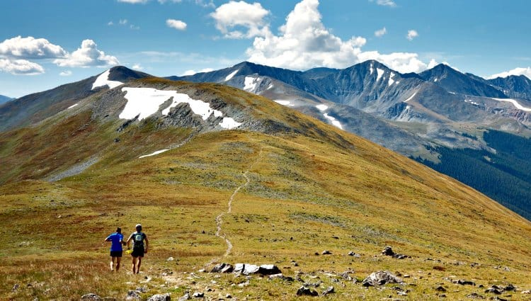 best places to live for trail runners
