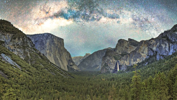 best yosemite backpacking trips