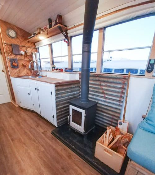 7 Best Rv Wood Stoves Pros Cons And Owner Qna