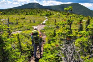 appalachian trail thru hike videos