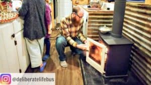 best rv wood stoves